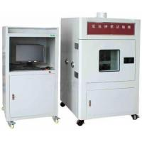 Vertical Extrusion Battery Crush Nail Penetration Testing Equipment 1~20KN Computer Control Manufactures