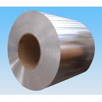 8011 H14 0.2mm*95mm Lacquer Aluminum Coil For Pharmaceutical Vial Seal