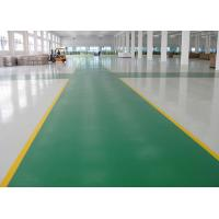 High Gloss Basement Concrete Floor Sealer Paint , Garage Floor Concrete Sealer Manufactures