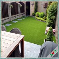 Less Maintenance Cost Garden Artificial Grass For Children Playground Manufactures