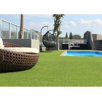 Quality Swimming Pool Artificial Grass Carpet Outdoor for sale