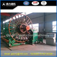 China Full-Automatic Steel Cage Welding Machine on sale