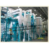 Buy cheap flour milling plant,flour making machine from wholesalers