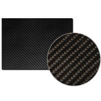 Glossy finished of carbon fiber sheet for Rc plane Manufactures