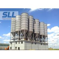 30t 60t 100t 150t 200 Ton Cement Storage Silo Fly Ash Silo Steel Structure Manufactures