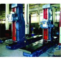 Facing milling machine Milling H-beam or BOX-beam Including Hydraulic -driven rack Manufactures