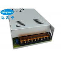 Single Output Switching Power Supply 300W  0-15V 20A Manufactures