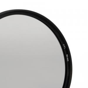 Optics Slim CPL 37mm Circular Polarizer Filter Manufactures