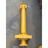 High quality front drive shaft for XCMG wheel loader LW300KN,XCMG wheel loader spare part Manufactures