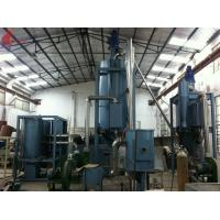 PET packing belt machine with The melt metering pump , fully auto strapping machine Manufactures