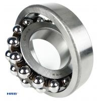Steel cage self aligning ABEC ball bearings 1311 C3 1311TVH P4 for auto Gas turbine Manufactures