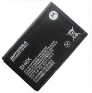 Original /OEM Motorola BH6X for Motorola MB860 ATRIX 4G Motorola BH6X Manufactures