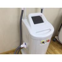 IPL Radio Frequency Skin Care Machine With 8 Inch Touch Screen / Cooling Technology Manufactures