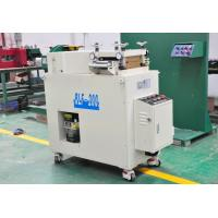 China Nc Automatic Coil Steel Plate Straightening Machine And Leveler Machine on sale