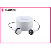 Home Portable Cavitation And Radiofrequency Machine With Cavitation 40khz , Rf 2mhz Manufactures