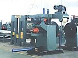 Hydraulic Common Carbon Hot Rolling Steel Coil Steel Slitting Lines Thickness 1.2mm-5.0mm Manufactures