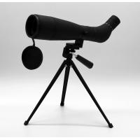 20-60x60 Adults Angled Spotting Scope Tripod For Bird Watching Manufactures