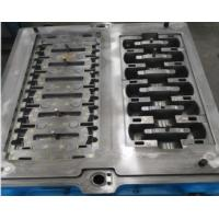 High Stiffness Die Cast Aluminum Tooling 50000-100000 Shots Mould Life Manufactures