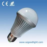 High Power LED Bulb E27 5W (LX-BL-1W5-011) Manufactures
