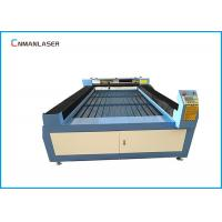 China Industrial Water Cooling 1300*2500mm Desktop Cnc Laser Cutting Machine For Metal Nonmetals on sale