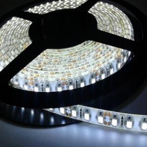 Waterproof led strip light DC12/24V IP65 Manufactures