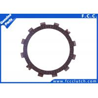 China FCC Motorcycle Transmission Clutch Plate Suzuki GS125 21441-13A20-000 on sale