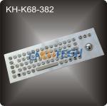 Metal Panel Mount Keyboard Manufactures