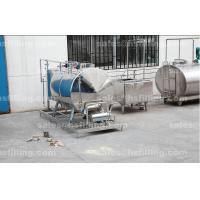 Full Automatic mineral water purification machine , Sewage water filtration system Manufactures
