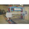 Buy cheap Digital Control Long Sheet Sponge Cutting Machine For Foam Block 3 Phase AC 380V from wholesalers