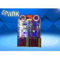 Quality EPARK Monsterdrop Children Coin Operated Lottery Game Machine Amusement Park Equipment for sale