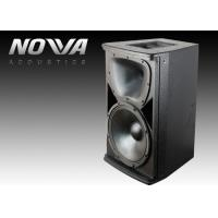 """400 Watt KTV Pro Audio Equipment 1x12"""" Woofer With Two Way System Manufactures"""