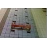 Electric ZLP rope suspended platform 1000KG 380v with wall roller , temporary working platform Manufactures