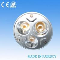 E27 LED Spotlight Manufactures
