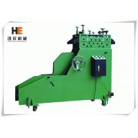 CE Certificate Width 0-400mm CL Uncoiler Machine For 0-500 Kgs Coil Weight Manufactures