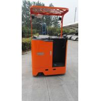 AC Power Electric Reach Stacker 1.5 Ton 2 Ton 2.5 Ton Electric Reach Forklift Truck Manufactures