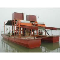 China dredging machine price on sale