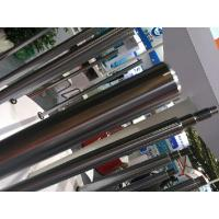 High Performance Durable Hydraulic Piston Rods Length 1m - 8m Manufactures
