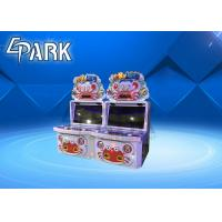 300W 220V Coin Operated Fishing Game Machine Amusement Equipment Manufactures
