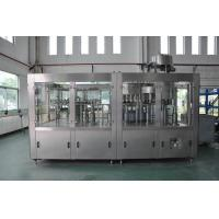 China 12000-18000BPH PLC Control Water Filling Machine For Water Bottle Filling Plant on sale
