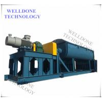 Oil / Electroplating Sludge Dewatering Equipment Large Scale 0 . 5 - 80Ton Manufactures