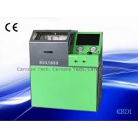 Buy cheap High Precision Measurement Heui Hydraulic Injector Test Bench from wholesalers