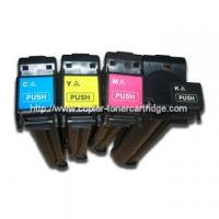 Colour Konica Minolta Toner Cartridge TN214 for BizHub C200 Manufactures