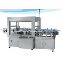 Automatic Hot Glue Labeling Machinery Manufactures