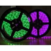 China DC24V SMD 3528 LED Strip Single Color with IR Remote Control Dimmer on sale