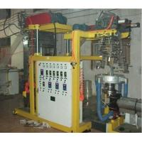 Aluminum Packaging PVC Film Blowing Machine With Auto Load Optional SJ60-Sm600 Manufactures