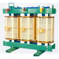 Resin Cast Dry - Type Power Transformer SC(B)9-30~2500/35 Series Manufactures