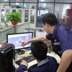 Ningbo Dabu Welding Technology Co.,Ltd