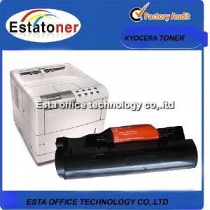Kyocera FS1920 Black Printer Toner Cartridge Compatible Kyocera Toner TK55 Manufactures
