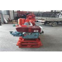China High Power Hydraulic Core Drilling Rig Machine Water Well Use Xy -150 on sale