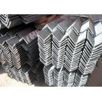 Quality BS DIN GB 310S Stainless Steel Angle Bar Used For Structural Construction for sale